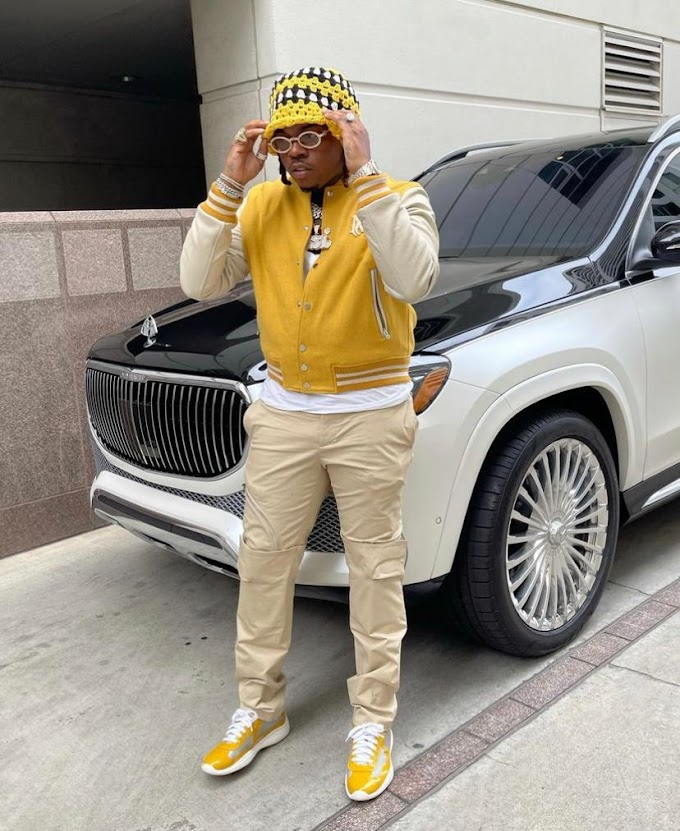 """Gunna Announces That His """"New Album"""" Is Coming And Previews A New Song 