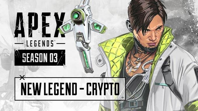 Apex Legends: consejos para el nuevo personaje de la temporada 3