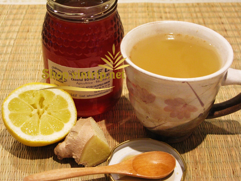 Làm ngay 5 việc đơn giản sau để trị viêm họng hiệu quả với mật ong