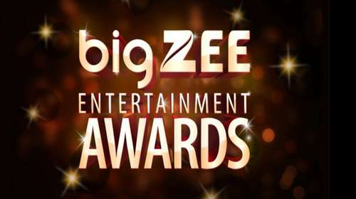 Poster Of Big Zee Entertainment Awards 2017 Watch Online Free Download