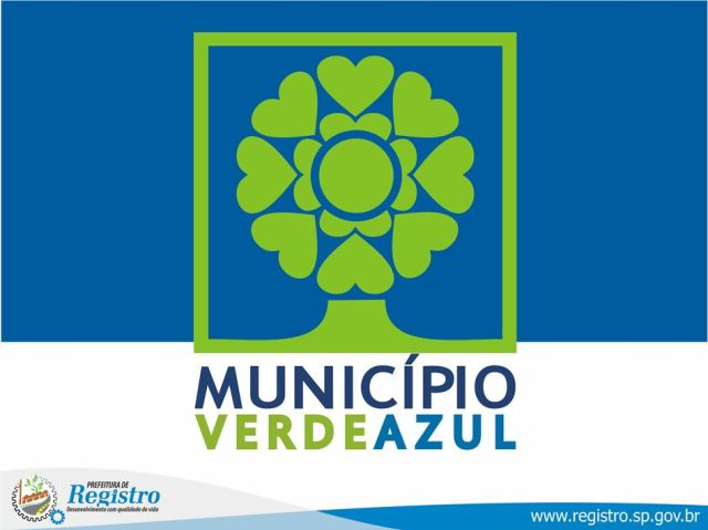 Registro-SP recebe nova qualificação do Programa VerdeAzul