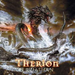 """Ο δίσκος των Therion """"Leviathan"""""""