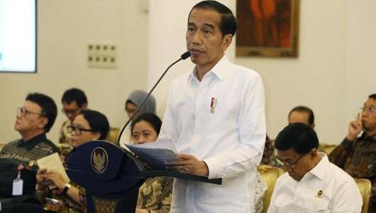 Jokowi Blak-blakan, Ini Ciri-ciri Menteri yang Akan Dibuang