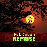 [DPH028} Dubrajah - Reprise / Dubophonic