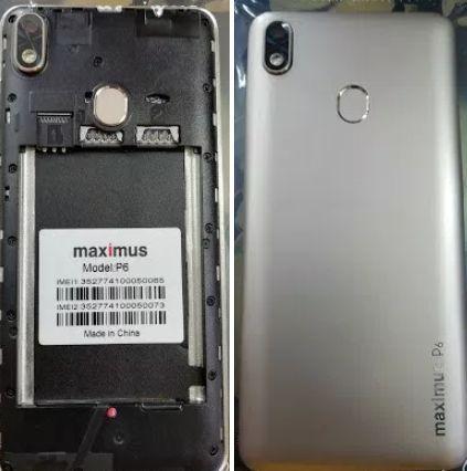 Huawei Clone Mate 9s Pro Flash File Firmware MT6580 60