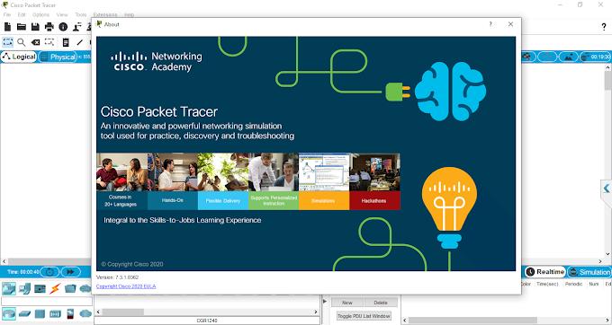 Packet Tracer 7.3.1 download  - Cisco.com