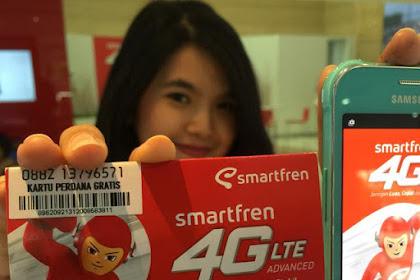 Ini Cara Cepat Registrasi Kartu Prabayar 4G