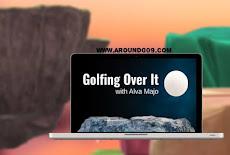 تحميل لعبة جولفينج اوفر ات Golfing Over IT للايفون والاندرويد مجاناً