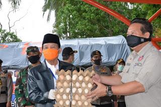 Gubernur Jambi  Butuh Upaya Bersama Tangani Covid-19