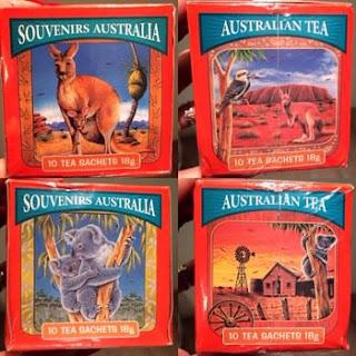 オーストラリアの紅茶