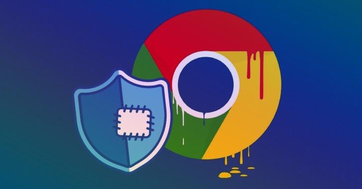 Zero Day Vulnerability Google Chrome (CVE-2021-37973)