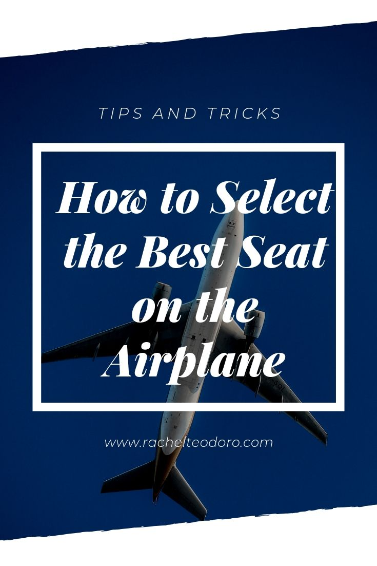 travel tips on an airplane for family travel or solo travel or couples travel