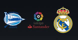 مشاهدة مباراة ريال مدريد وديبورتيفو ألافيس