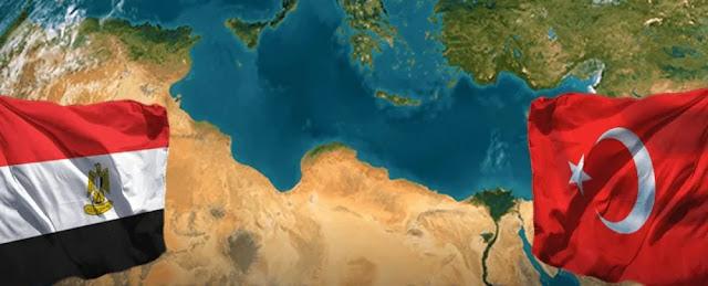 Η Τουρκία «δωροδοκεί» την Αίγυπτο