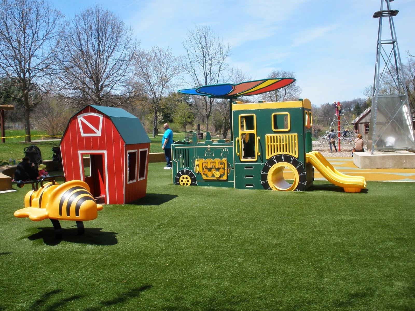 Outdoor Fun County Farm Park Ann Arbor Mi Brooke