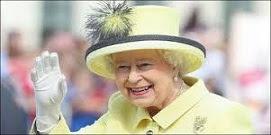 Wie wird der Geburtstag von Queen Britain heute trotz Corona gefeiert