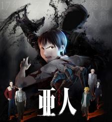 Anime Ajin