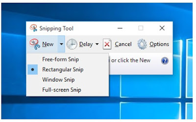 cara screenshot di laptop windows dengan aplikasi