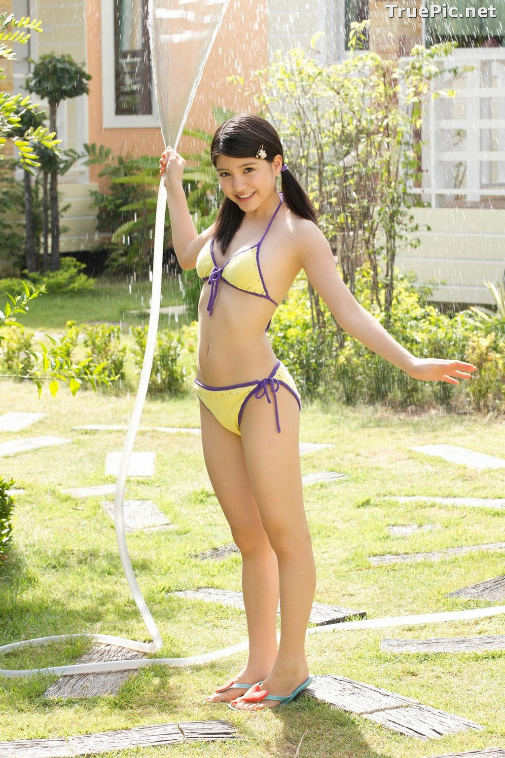Image [YS Web] Vol.506 - Japanese Actress and Singer - Umika Kawashima - TruePic.net - Picture-19