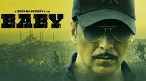 akshay kumar baby movie
