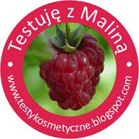 Testuję z Maliną: Krem brzozowo-nagietkowy z betuliną Sylveco