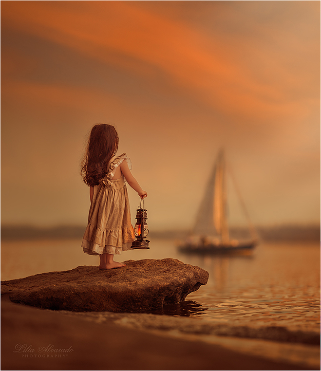 Emerging Photographers, Best Photo of the Day in Emphoka by Lilia Alvarado