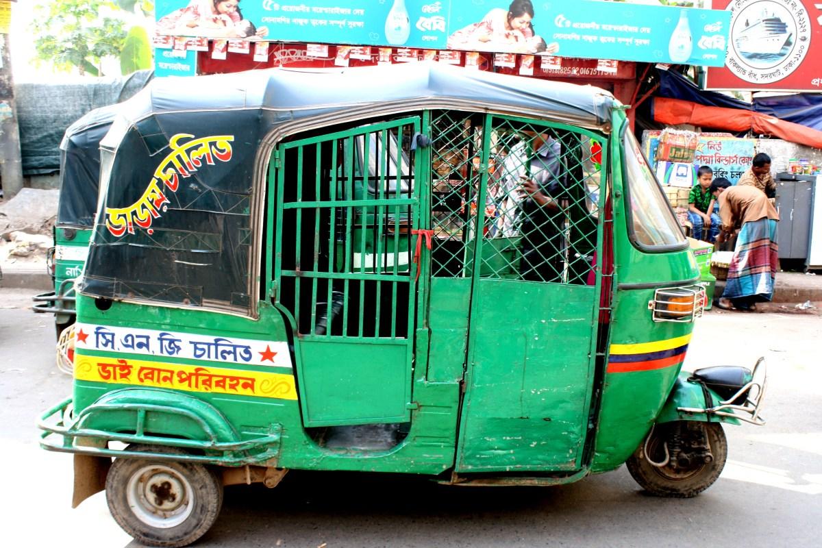 Bike installment in Bangladesh