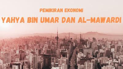 Yahya Bin Umar Dan Al-Mawardi