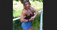 Bodybuilding Competition Posing (Part 6)