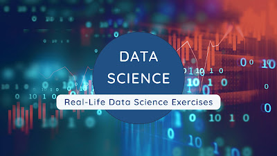 [Free Course]Data Science A-Z: Real-Life Data Science Exercises Included ~ Google Driver Link 2020