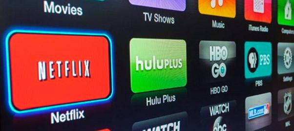 بدائل Netflix مواقع مشاهدة الأفلام