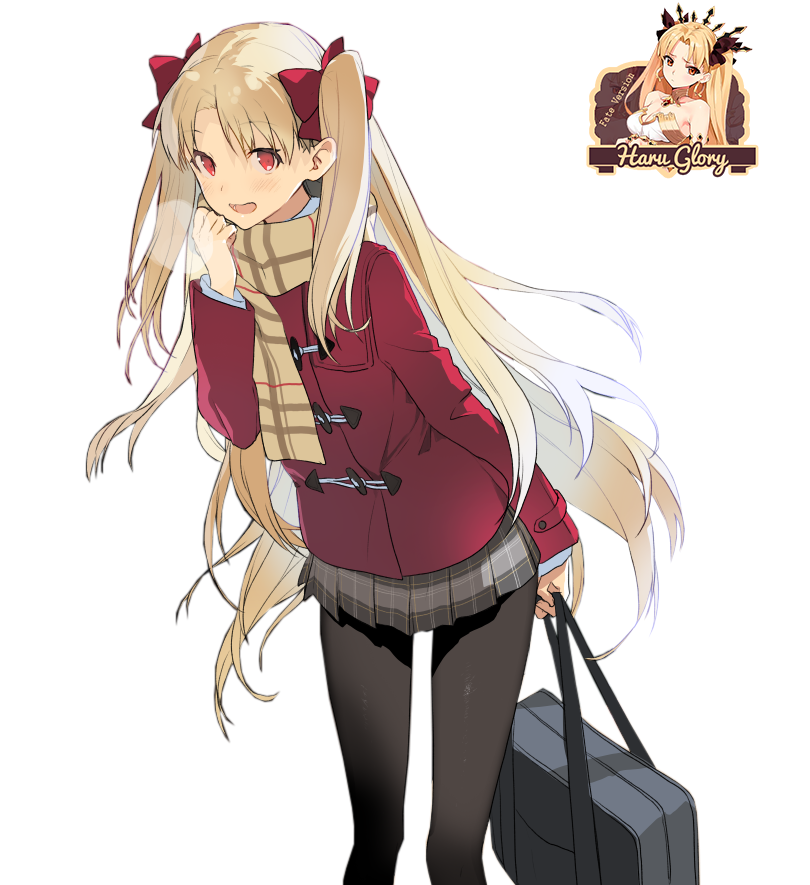 Tohsaka Rin 402 (Ereshkigal)