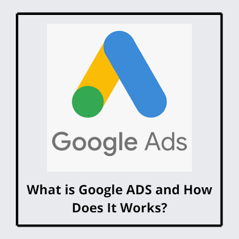 WHAT IS GOOGLE ADS AND HOW IT WORKS? IN HINDI
