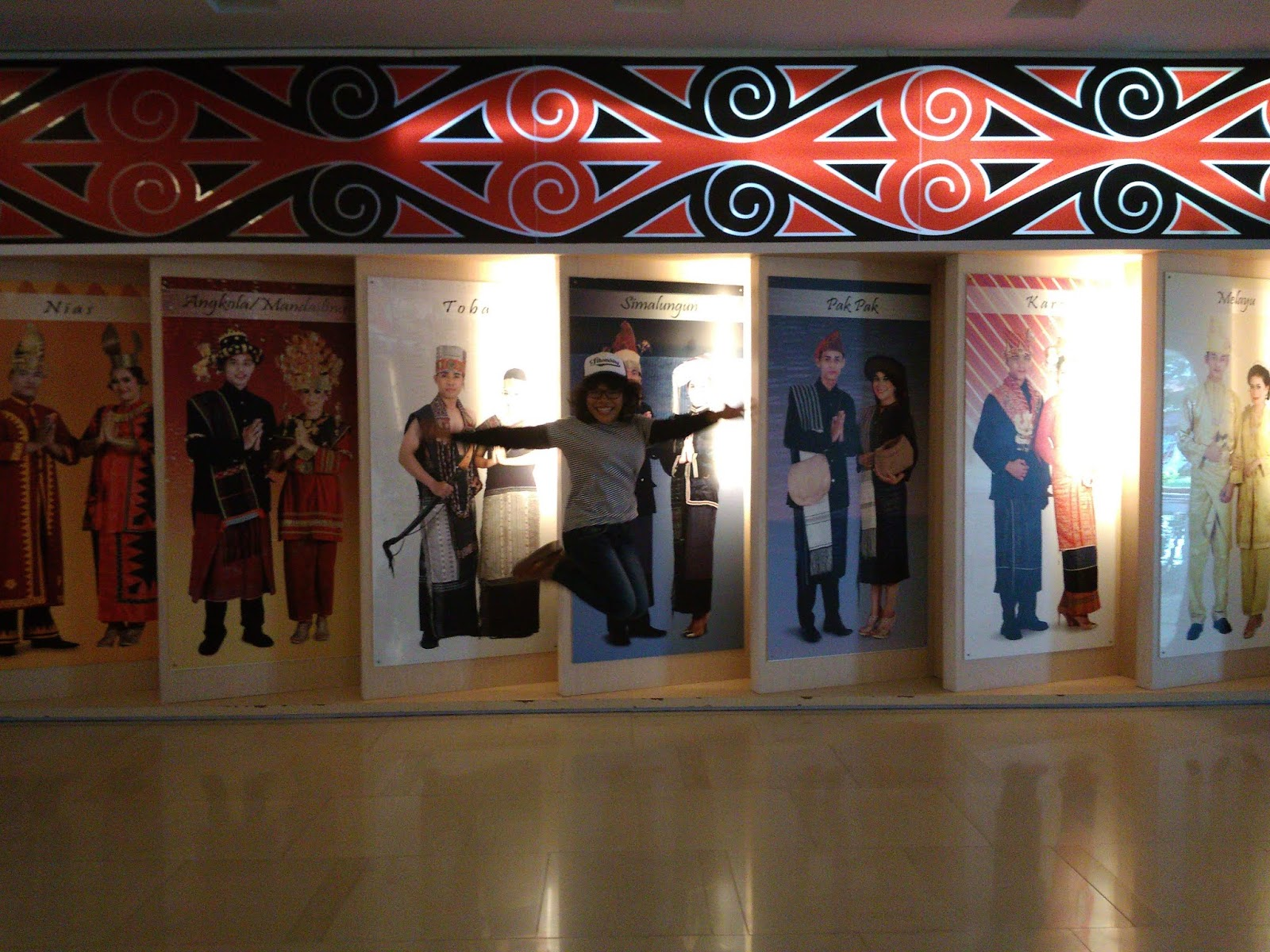 Museum Sumatera Utara Wisata Kota Medan Ningspara