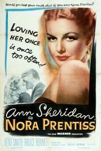 Watch Nora Prentiss Online Free in HD