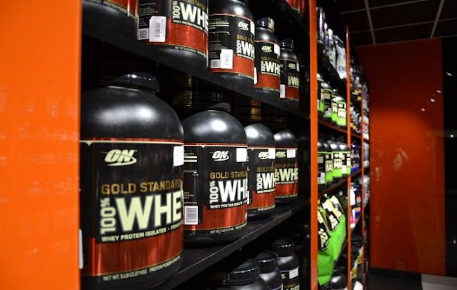 Supplements Online
