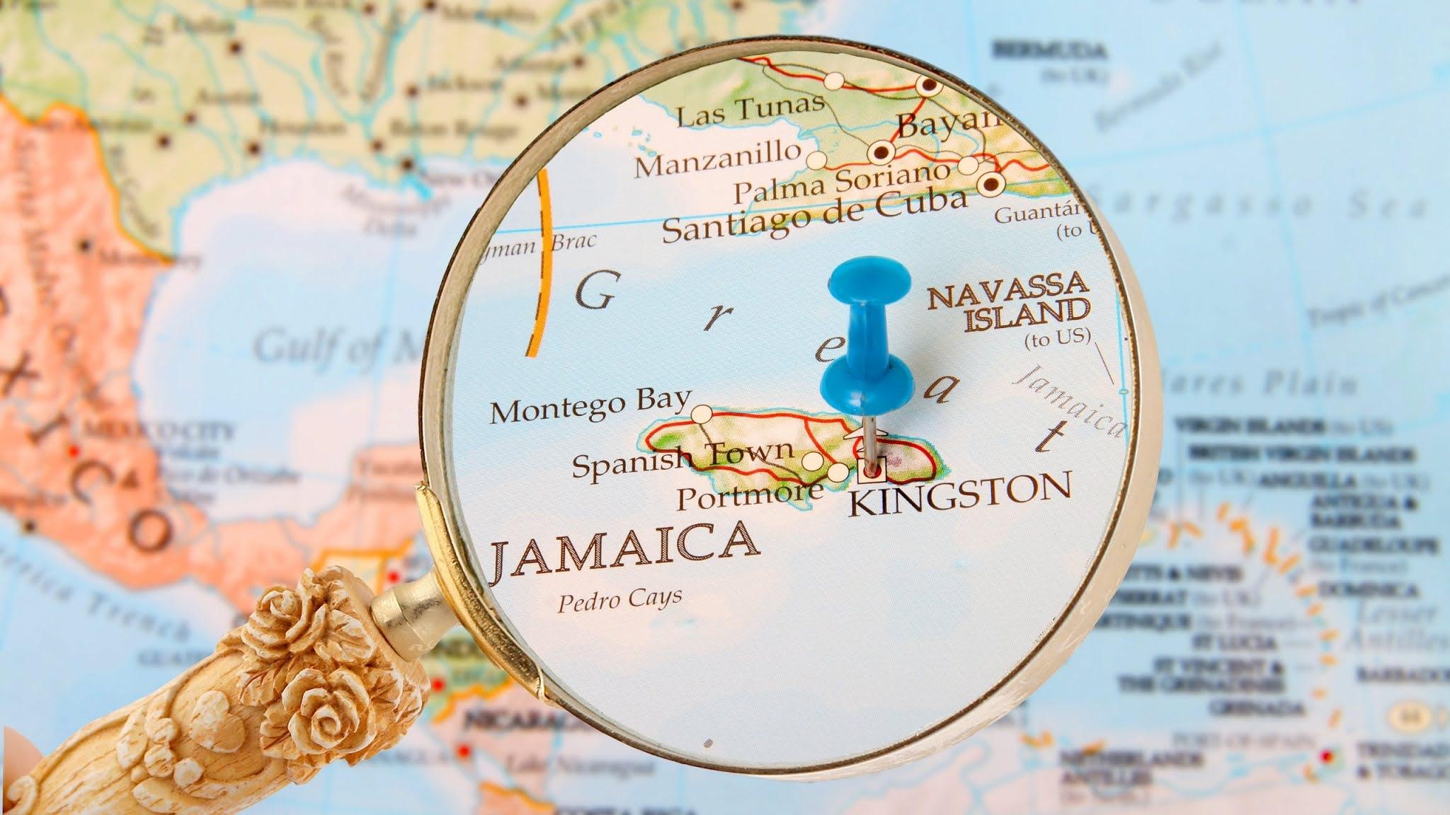 Jamaika CBDC