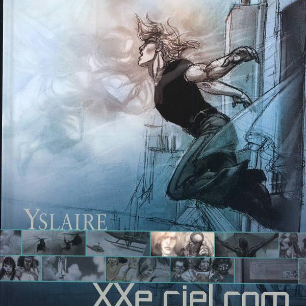 XXe ciel.com d'Yslaire