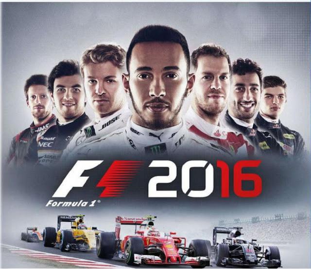 موعد إطلاق F1 2016 وأول عرض لأسلوب اللعب