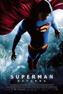 Sinopsis Film Superman Returns (2006)