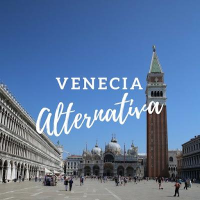 Venecia alternativa