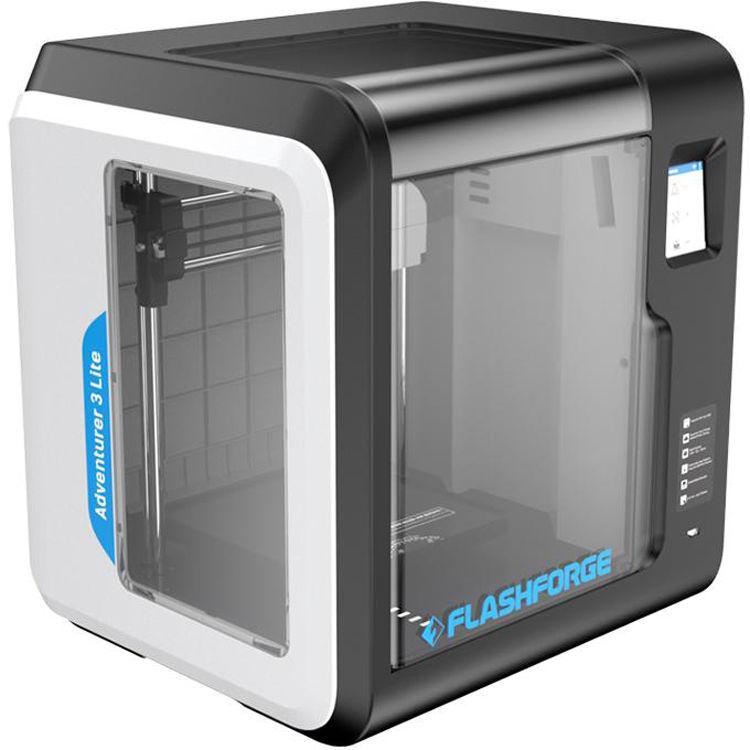 Flashforge Adventurer liteprinting3d printing3d printersfilamentflashforge creatorprinter flashforgeflashprintcompactreview