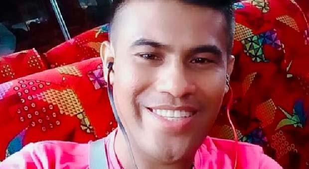 "Jamal Ternate Luncurkan Single Melayu ""Cinta Suci Takkan Mati"""