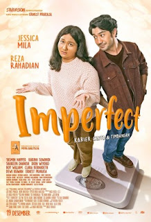 Download Film Imperfect: Karier, Cinta & Timbangan (2019) Full Movie Gratis