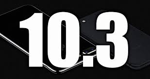 newgersy/ Get your iPhone or iPad ready for iOS 10.3