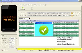smart sp flash tool download