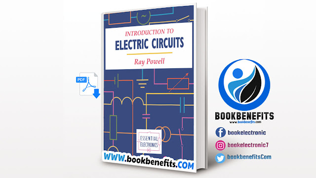 Essential Electronics Series Introduction to Electric Circuits By Eur Ing R G Poweli