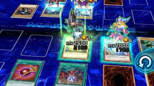 Yu-Gi-Oh! Duel Links é o jogo baseado na famosa série animada para Android e iPhone (iOS)