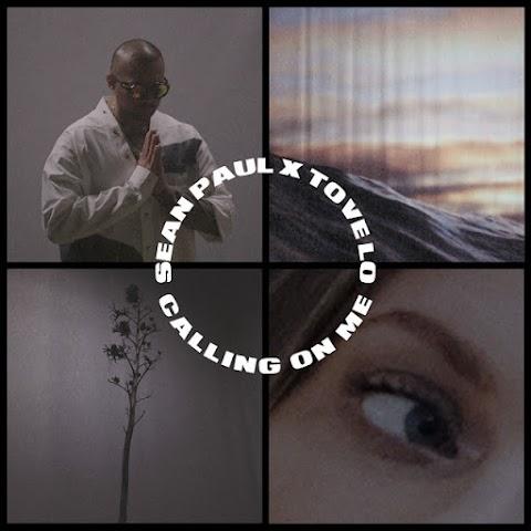 SOMOS LOS PRIMEROS AQUÍ ➤ Sean Paul Ft Tove Lo - Calling On Me (2020)