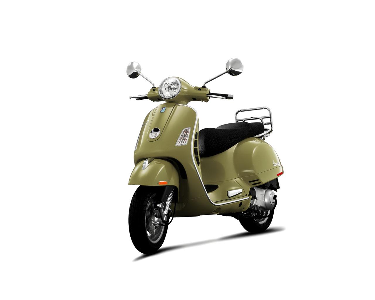 Vespa GTS 300 ~ Vespa Scooters